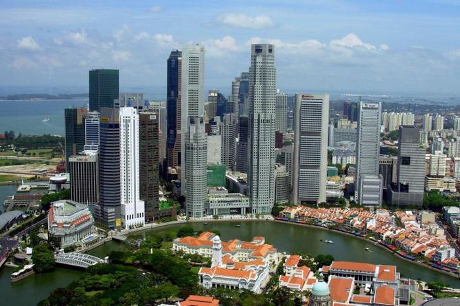Singapour_2009