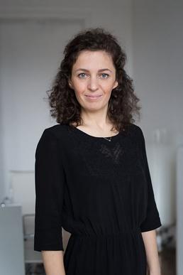 Laure Marolleau