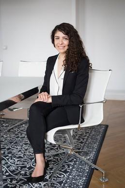 Sara Bellahouel