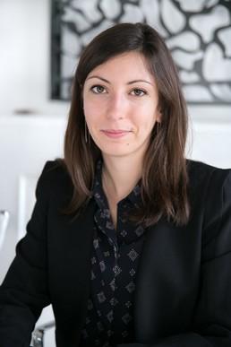Isabelle Cottin