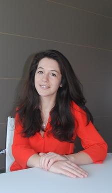 Pauline Kubat