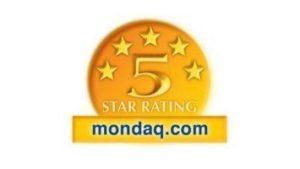 Mondaq Award.